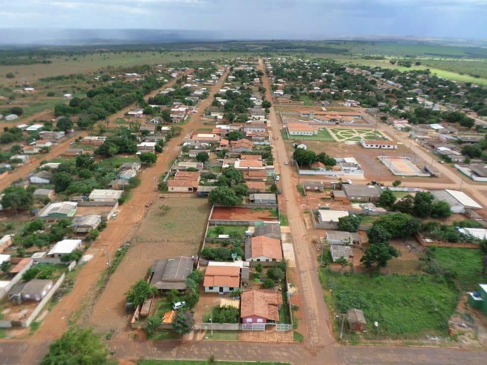 Cabeceira Grande Minas Gerais fonte: www.cabeceiragrande.mg.leg.br