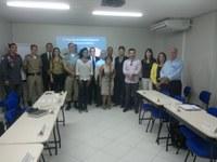 No dia 07 de Maio o Presidente da  Câmara Municipal participou da 5ª Reunião do Comitê Regional do Noroeste de Minas