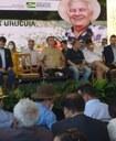 Evento de lançamento do projeto Pró-Águas Urucuia