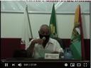 23ª Reunião Ordinária da Câmara Municipal de Cabeceira Grande (MG) - 17/08/2020.